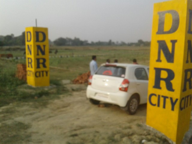 DNR Infragreen Developers Pvt. Ltd. Images, Gomti Nagar, Lucknow - Plot And Land in Lucknow - Real Estate in Lucknow
