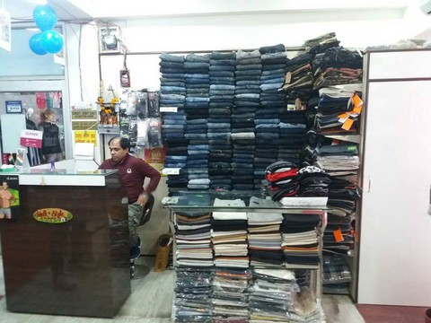 Walk@Style Images, Jagat Farm, Greater Noida - Mens Wear in Greater Noida - Garment in Greater Noida - Shops in Greater Noida